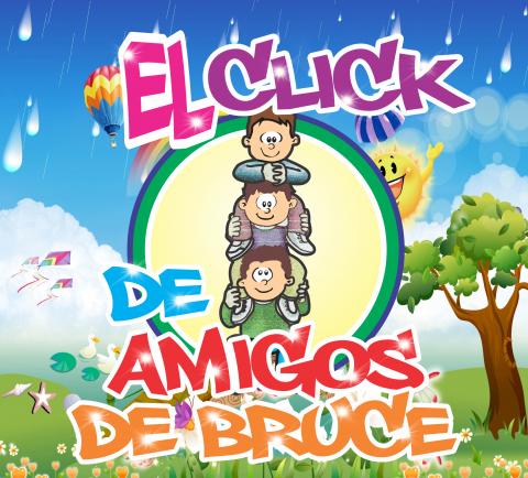 EL CLICK DE LOS AMIGOS